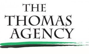 TheThomasAgencyLogo