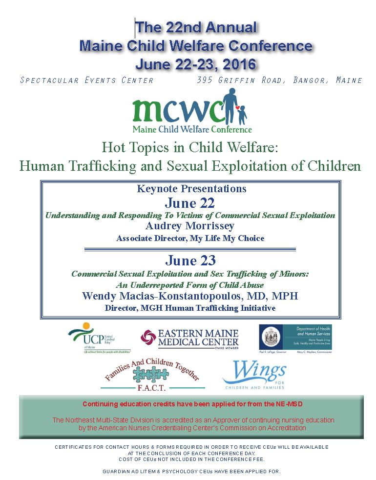 MCWC2016