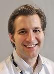 Dr. Chad Szylvian, St. Joseph Family Medicine