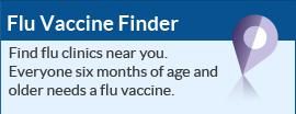 Click to Find a Flu Shot near You