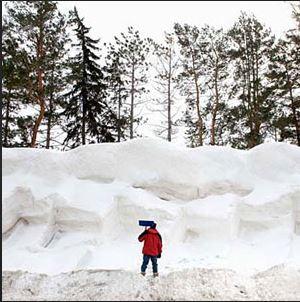 mountain-of-snow