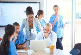 HR healthcare week