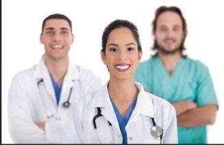 Medical staff