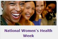 Womens Health week2