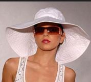 hat broad brim