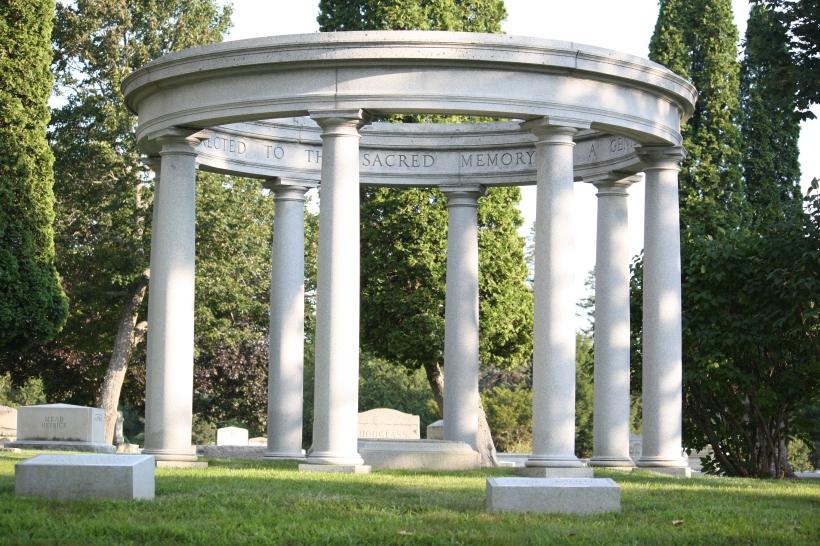 Skofield-memorial