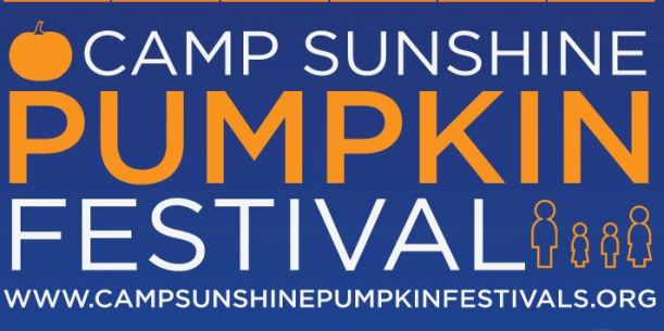 Camp SShine Pumpkin