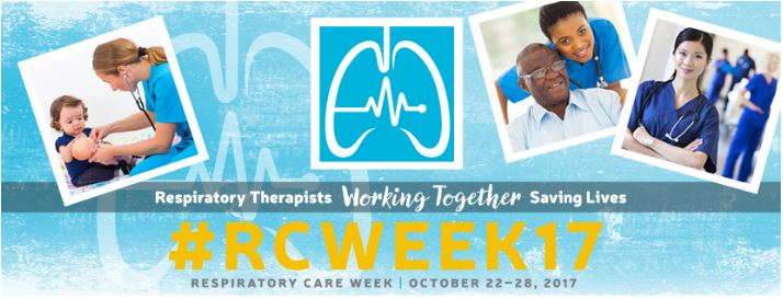 Resp Care Week 2017