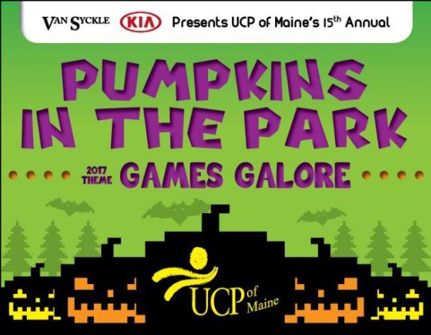 UCP Pumpkins