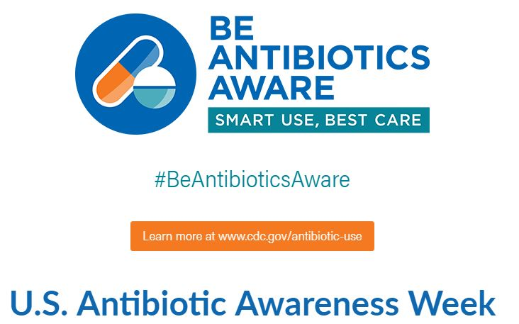 Antibiotics aware week 2017