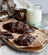 Avacado cookies