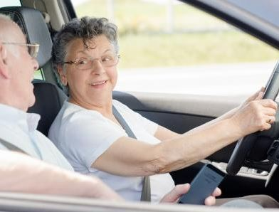 adult therapy Older driving and occupational